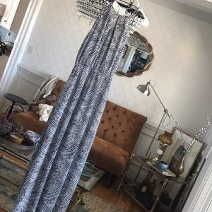 H&M Long Maxi Dress